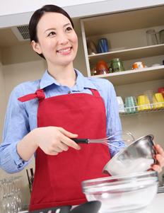 料理教室・資格講座の開講